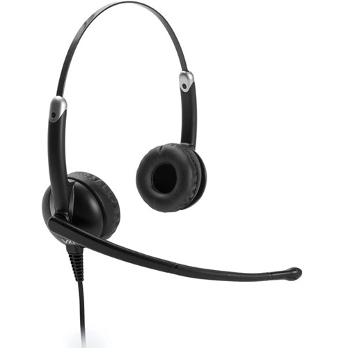 VXi Envoy UC 3031U Stereo Headset With USB (Box)