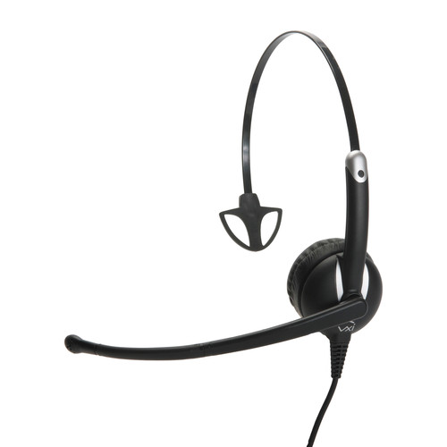 VXi Envoy UC 3010U Monaural Headset With USB (Bulk)