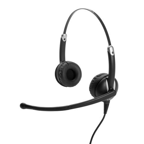 VXi Envoy UC 3031U Stereo Headset With USB (Bulk)