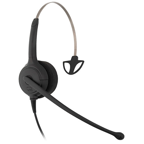 VXi CC Pro 4010P Over-the-Head Headset (Monaural)