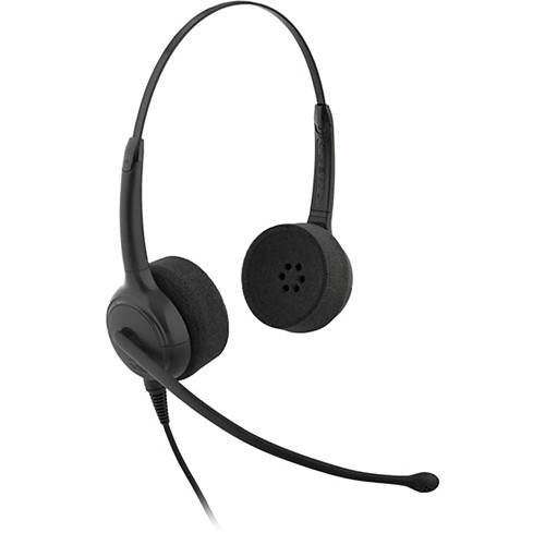 VXi CC Pro 4021G Over-the-Head Headset (Binaural)