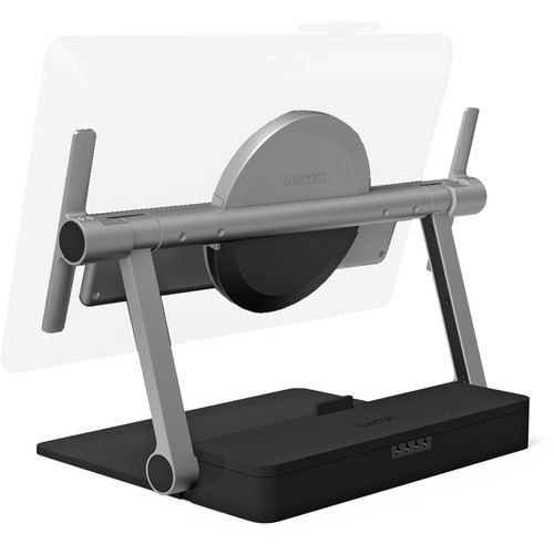Wacom Cintiq Pro Ergo Desk Stand for DTK2420 and DTH2420 Tablets