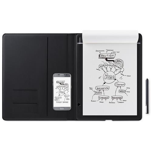 Wacom Bamboo Folio Smartpad (Large)