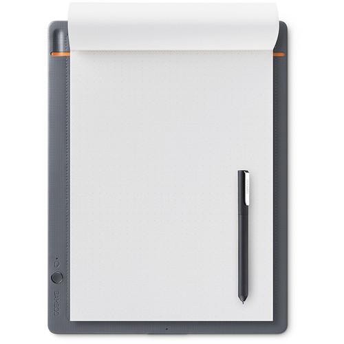 Wacom Bamboo Slate Smartpad (Large)