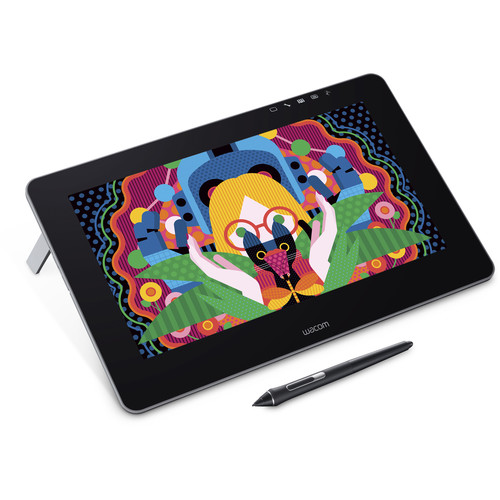 Wacom Cintiq Pro 13 Creative Pen & Touch Display