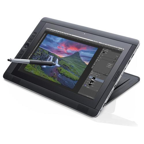 "Wacom 13.3"" Cintiq Companion 2 512GB Multi-Touch Tablet"