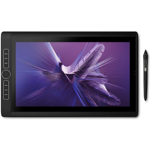 "Wacom 15.6"" MobileStudio Pro 16 Graphics Tablet"