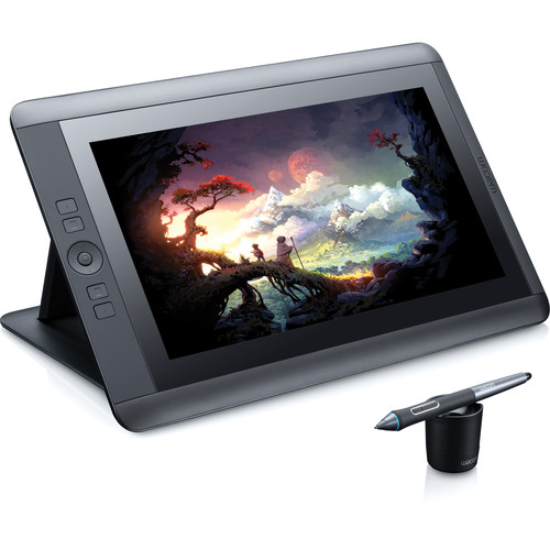 "Wacom Cintiq 13HD 13.3"" Creative Pen Display (Refurbished)"