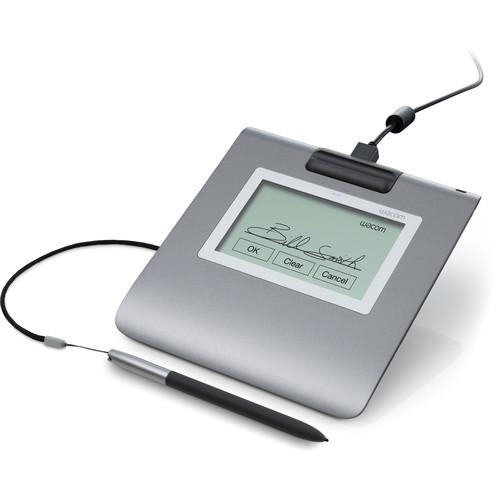 """Wacom STU-430 Monochrome Signature Pad (3.8 x 2.4"""")"""