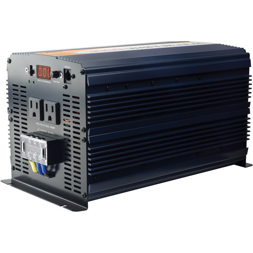 WAGAN ProLine 3000W AC Power Inverter