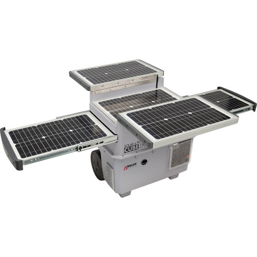 WAGAN Solar e Power Cube 1500 Plus