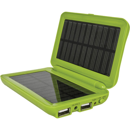 WAGAN Solar e Charger Portable Power System