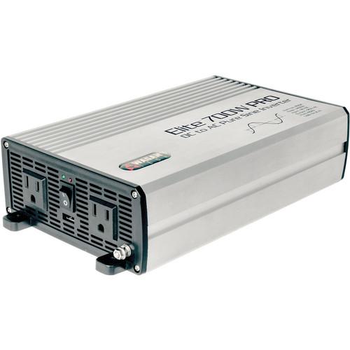 WAGAN Elite 700W PRO Pure Sine Wave DC to AC Power Inverter