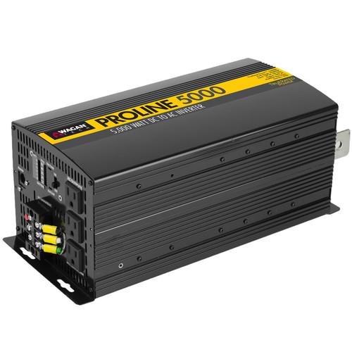 WAGAN 5000W ProLine Power Inverter with Remote (12V)
