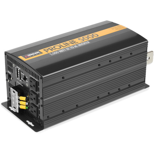 WAGAN 5,000W ProLine Power Inverter with Remote (48V)