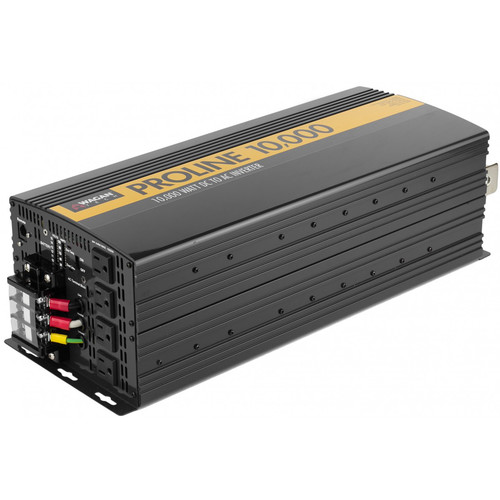WAGAN 10,000W ProLine Power Inverter with Remote (24V)