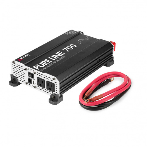 WAGAN Pure Line 700W Power Inverter