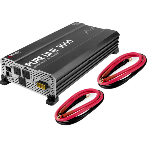 WAGAN Pure Line 3000W Power Inverter