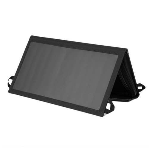 WAGAN 8205 Solar e Panel 5 VDC with Two USB Output (12W)