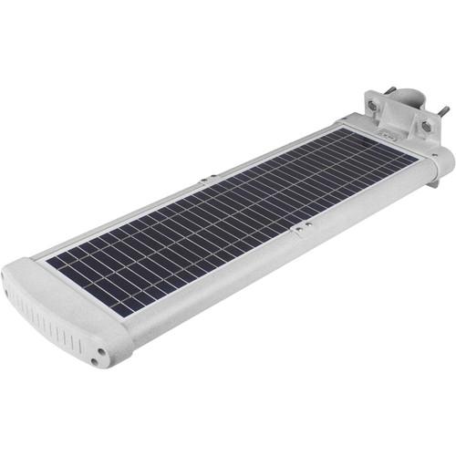 WAGAN 3000-Lumen Solar LED Floodlight with Remote Control