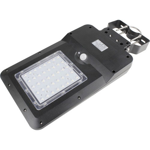 WAGAN Solar + LED Floodlight (1600 Lumens)