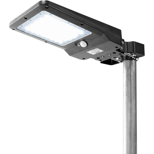 WAGAN Solar + LED Floodlight 800
