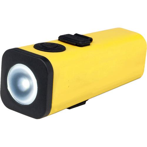 WakaWaka Pocket Power (Yellow)