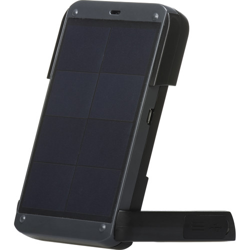 WakaWaka Power+ Solar Charger (Black)
