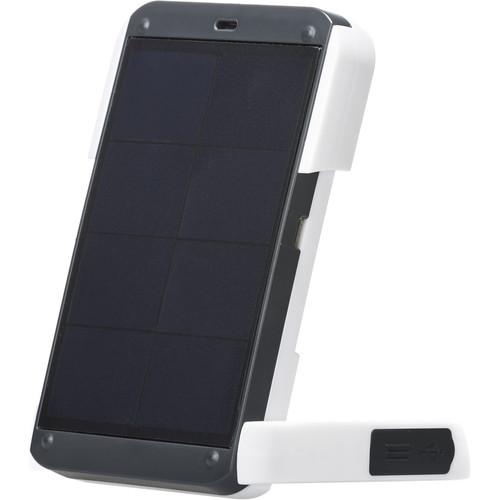 WakaWaka Power+ Solar Charger (White)