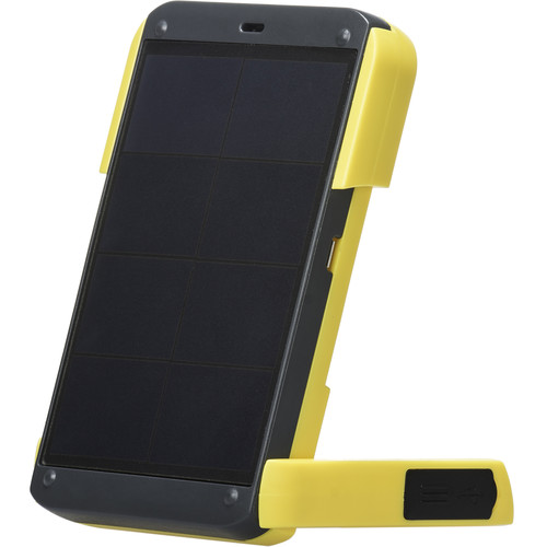 WakaWaka Power+ Solar Charger (Yellow)