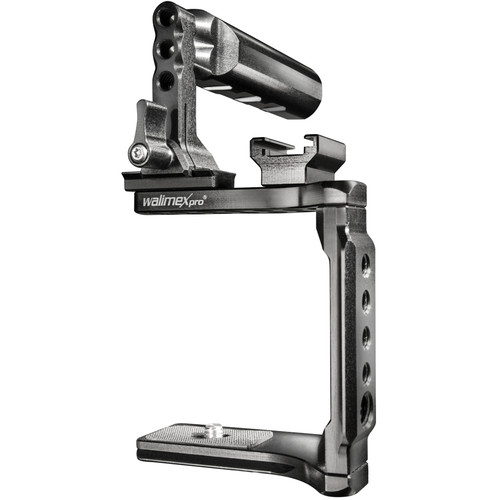 walimex Pro Aptaris Universal Cage for Compact Mirrorless Cameras
