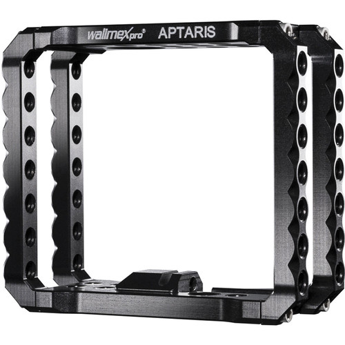 walimex Pro Aptaris Lightweight Cage for GoPro Hero 2/3/3+/4