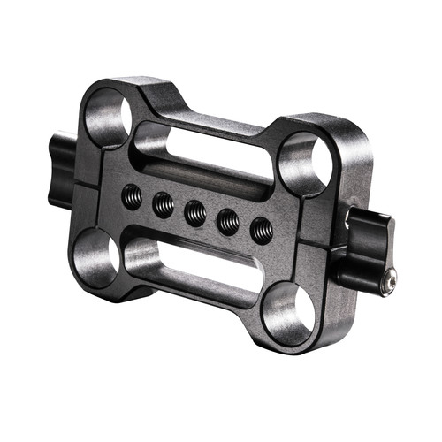 walimex Pro Aptaris Double 15mm Rod Clamp