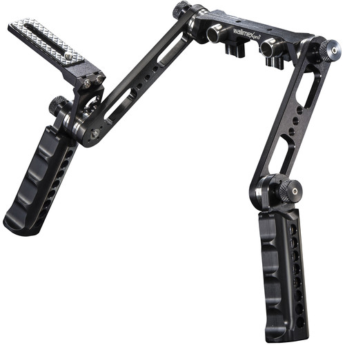 walimex Pro walimex pro Aptaris Dual Handle Set for 15mm LWS Rods