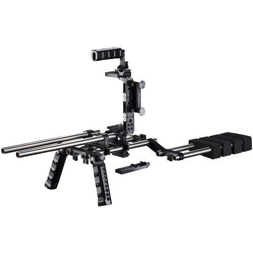 walimex Pro Aptaris Universal XL MK II Advanced Rig Set