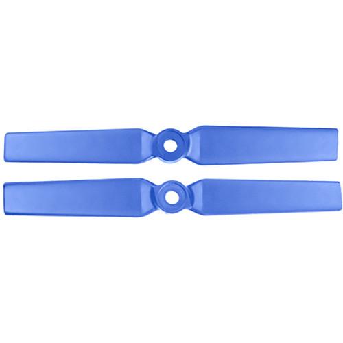 Walkera 2-Blade Propeller Set for F210 3D Quadcopter (Blue)