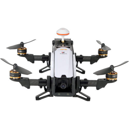 Walkera FURIOUS 320 RTF Racing Quadcopter with 800 TVL Camera