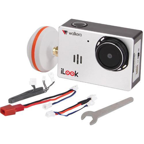 Walkera iLook 720p Camera for Aerial Imaging