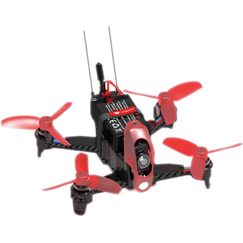 Walkera Indoor Racing Drone with F3 Controller System