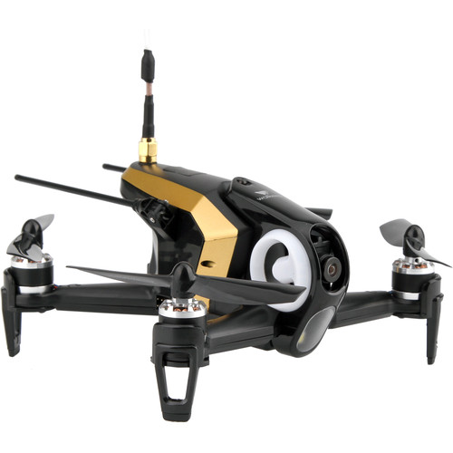 Walkera Rodeo 150 Drone (Black)