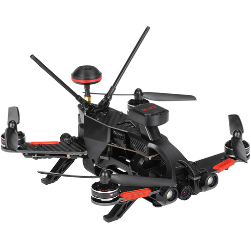 Walkera Runner 250 Pro RTF Racing Quadcopter with 800 TVL Camera