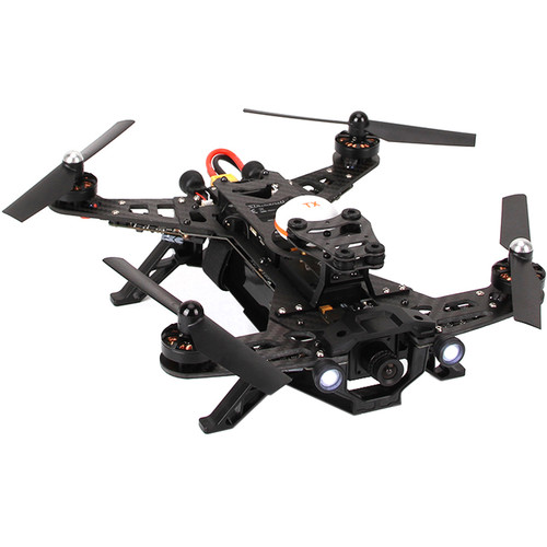 Walkera RUNNER 250 Racing Quadcopter with Camera and OSD (RTF)