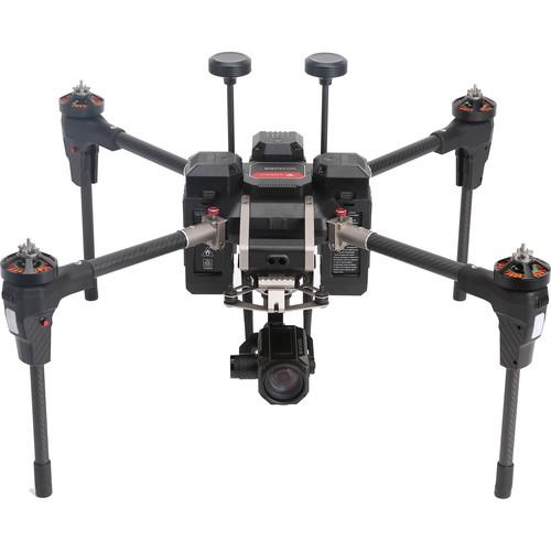 Walkera Zoom-30 times optical 4K Camera