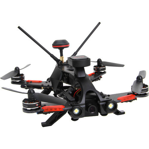 Walkera Racing Drone Runner 250 Pro RTF1-800TVL