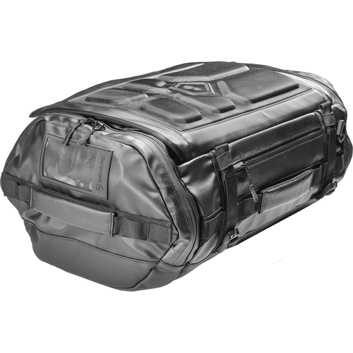 WANDRD HEXAD Carryall Duffel 60L (Black)
