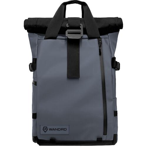 WANDRD PRVKE 31L Backpack v2 (Blue)