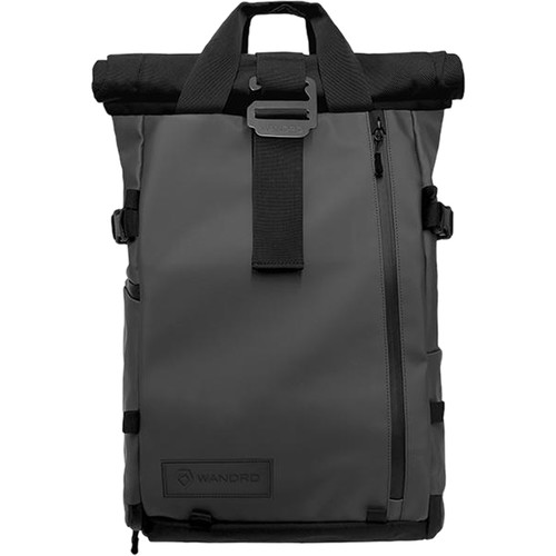 WANDRD PRVKE 21L Pack Bundle (Black)