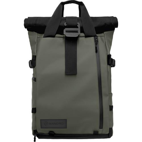 WANDRD PRVKE 21L Pack Bundle (Green)