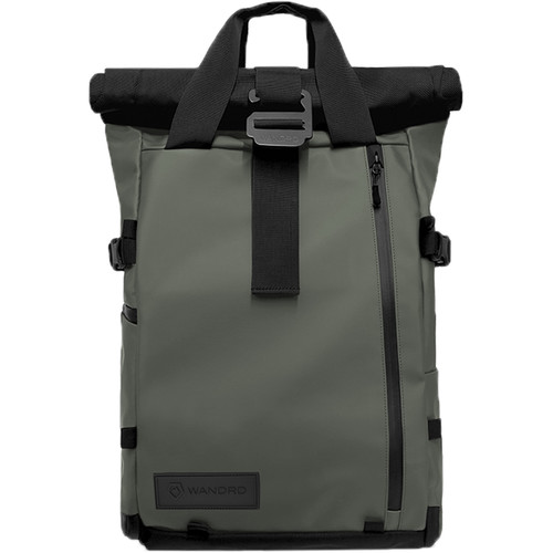 WANDRD PRVKE 21L Backpack (Green)