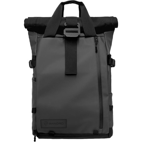 WANDRD PRVKE 31L Pack Bundle (Black)